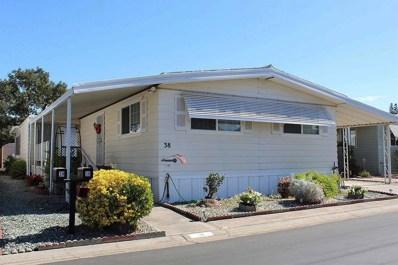 38 Calle Susana, Elk Grove, CA 95624 - #: 18063006