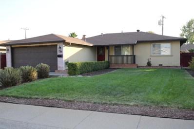 2364 Coolidge Way, Rancho Cordova, CA 95670 - #: 18063039