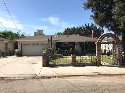 1120 S Rose Street, Turlock, CA 95380 - #: 18063063