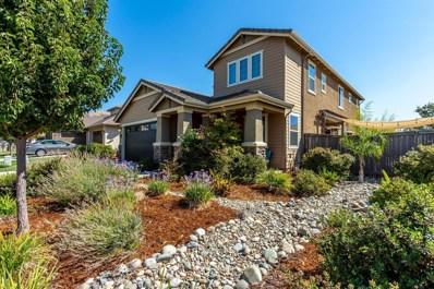 5421 Crystal Cove Drive, Rancho Cordova, CA 95742 - #: 18063107