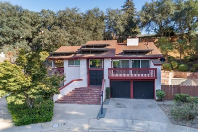 837 Ridgeview Court, Oakdale, CA 95361 - #: 18063140