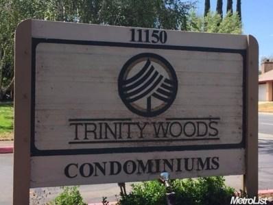 11150 Trinity River Drive UNIT 121, Rancho Cordova, CA 95670 - #: 18063401