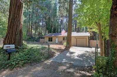 5498 Gilmore Road, Pollock Pines, CA 95726 - #: 18063860