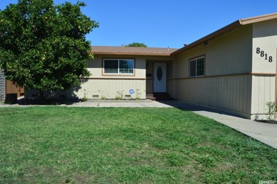 8818 Santa Maria Way, Stockton, CA 95210 - #: 18064230