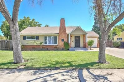 3540 Grange Avenue, Stockton, CA 95204 - #: 18064451