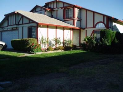 1606 Aptos Lane, Stockton, CA 95206 - #: 18064464