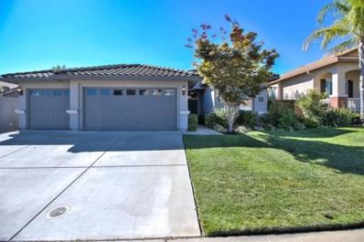 425 Knowlton Court, Roseville, CA 95747 - #: 18064980