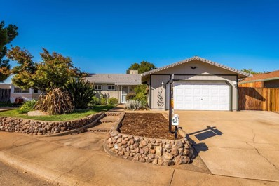 1614 Cheryl Court, Lincoln, CA 95648 - #: 18065079