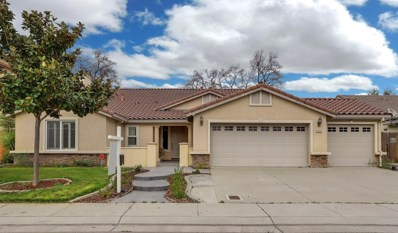 10727 Hidden Grove Circle, Stockton, CA 95209 - #: 18065113