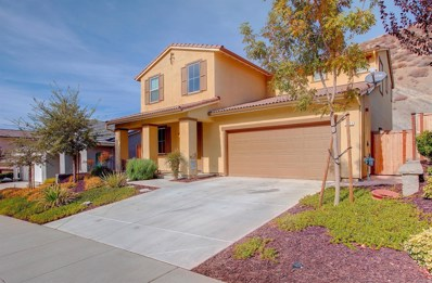 9073 Golf Canyon Drive, Patterson, CA 95363 - #: 18065236
