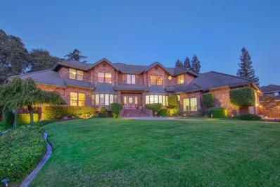 4801 Winding Ridge Court, Sacramento, CA 95841 - #: 18065543
