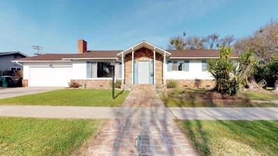 1605 Wylie Drive, Modesto, CA 95355 - #: 18066152