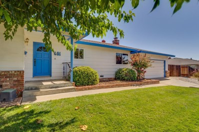 601 Garcia Avenue, Roseville, CA 95678 - #: 18066187
