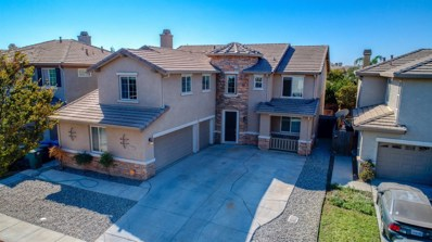1394 Mesa Creek Drive, Patterson, CA 95363 - #: 18066375
