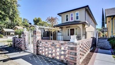 134 W 8th Street, Tracy, CA 95376 - #: 18066382