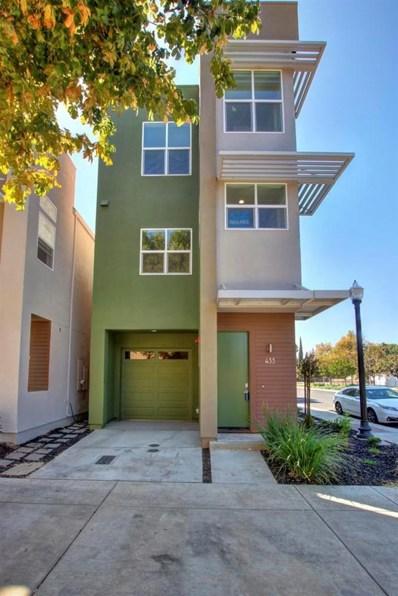 433 Outrigger Lane, West Sacramento, CA 95605 - #: 18066471