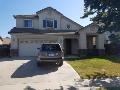 1458 Samantha Creek Drive, Patterson, CA 95363 - #: 18066551