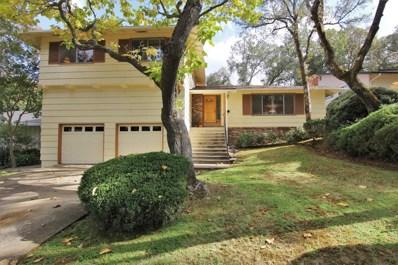 974 King Henry Way, El Dorado Hills, CA 95762 - #: 18066599