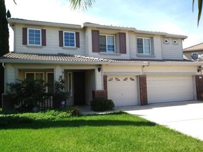 9711 Diego Court, Stockton, CA 95212 - #: 18067391