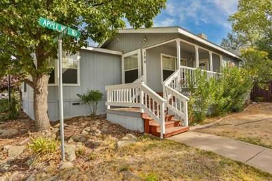 1130 White Rock Road UNIT 104, El Dorado Hills, CA 95762 - #: 18067488