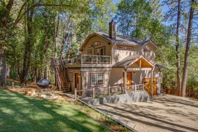 13758 Narrow Gauge Road, Grass Valley, CA 95945 - #: 18067489