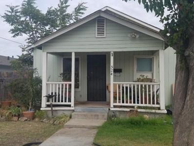 524 Sequoia Avenue, Manteca, CA 95337 - #: 18067745
