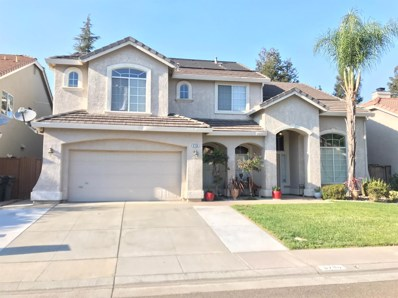 8786 White Peacock Way, Elk Grove, CA 95624 - #: 18067773