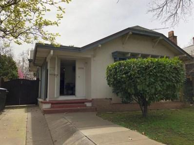 1514 U Street, Sacramento, CA 95818 - #: 18067875