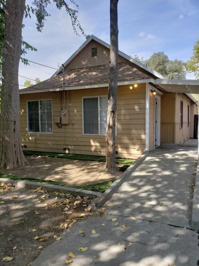 1321 Rivera Drive, Sacramento, CA 95838 - #: 18067885