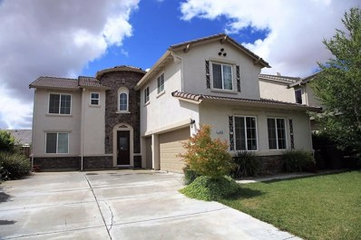 1426 N Steel Creek Drive, Patterson, CA 95363 - #: 18067945