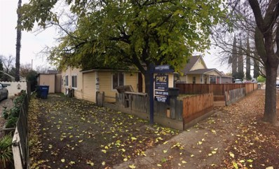 208 S 5th Street, Patterson, CA 95363 - #: 18067986