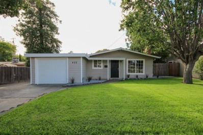 402 Grant Avenue, Winters, CA 95694 - #: 18068217