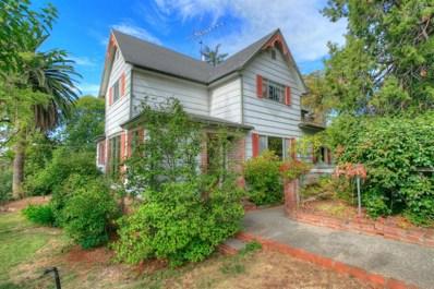 209 Foresthill Avenue, Auburn, CA 95603 - #: 18068418