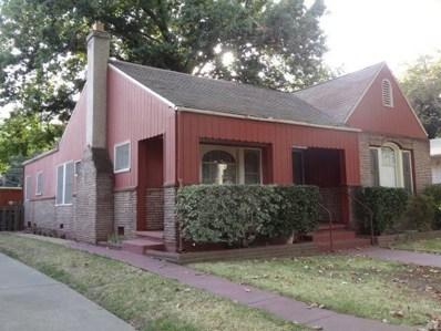 3212 D Street, Sacramento, CA 95816 - #: 18068545