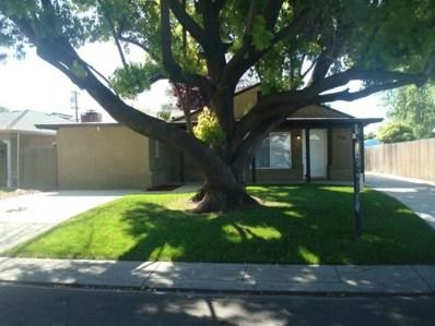 3138 W Sonoma Avenue, Stockton, CA 95204 - #: 18068595