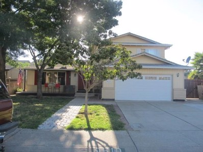 9519 Scarboro Place, Stockton, CA 95209 - #: 18068717
