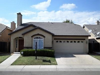 1023 Earnhardt Drive, Yuba City, CA 95993 - #: 18068808