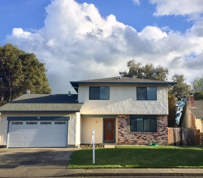 799 Marigold Drive, Fairfield, CA 94533 - #: 18069023