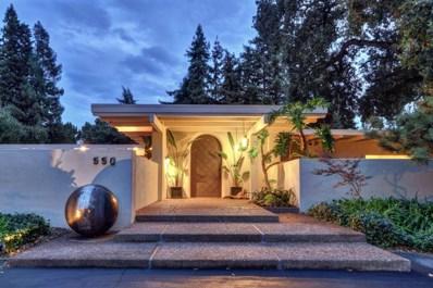550 Rodante Way, Sacramento, CA 95864 - #: 18069237