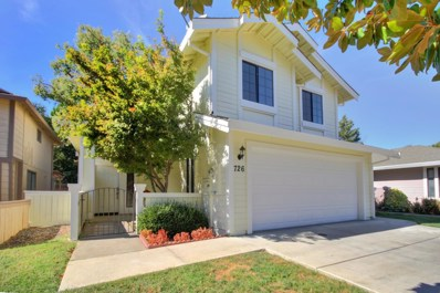 726 Cutting Way, Sacramento, CA 95831 - #: 18069623