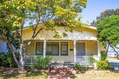 937 W Flora Street, Stockton, CA 95203 - #: 18069735