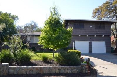914 Stoneman Way, El Dorado Hills, CA 95762 - #: 18069754