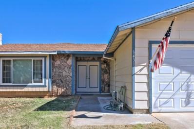 3431 Nut Plains Drive, Sacramento, CA 95827 - #: 18069808