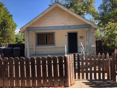224 S 4th Street, Patterson, CA 95363 - #: 18069975