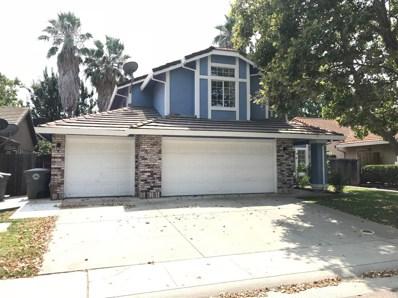 4604 Silvies Way, Elk Grove, CA 95758 - #: 18071841