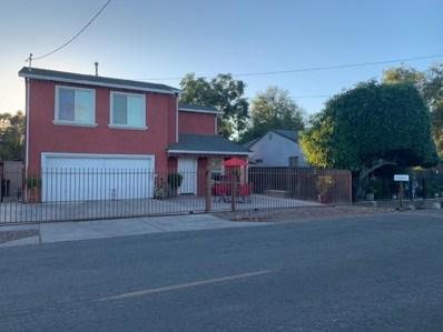 353 S Del Mar Avenue, Stockton, CA 95215 - #: 18071866