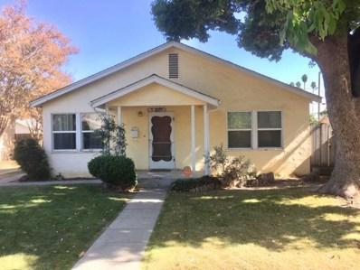 220 S Orange Street, Turlock, CA 95380 - #: 18072001