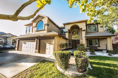 8160 Chapeau Court, Sacramento, CA 95829 - #: 18072429