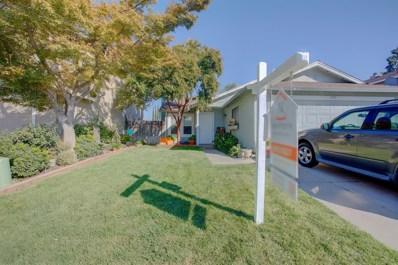 1670 Fernwood Drive, Turlock, CA 95380 - #: 18072474