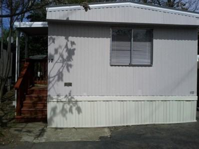 1027 Olive Drive UNIT 17, Davis, CA 95616 - #: 18072619